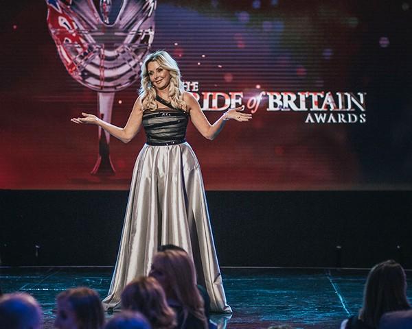 Pride of Britain | 2017