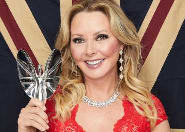 A message from Carol Vorderman